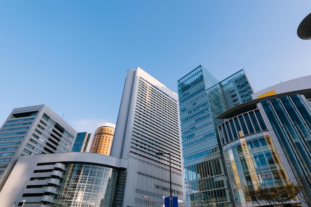 大阪でホテル開業ラッシュ。JR西日本、梅田に客室数約400のホテル2018年春開業予定