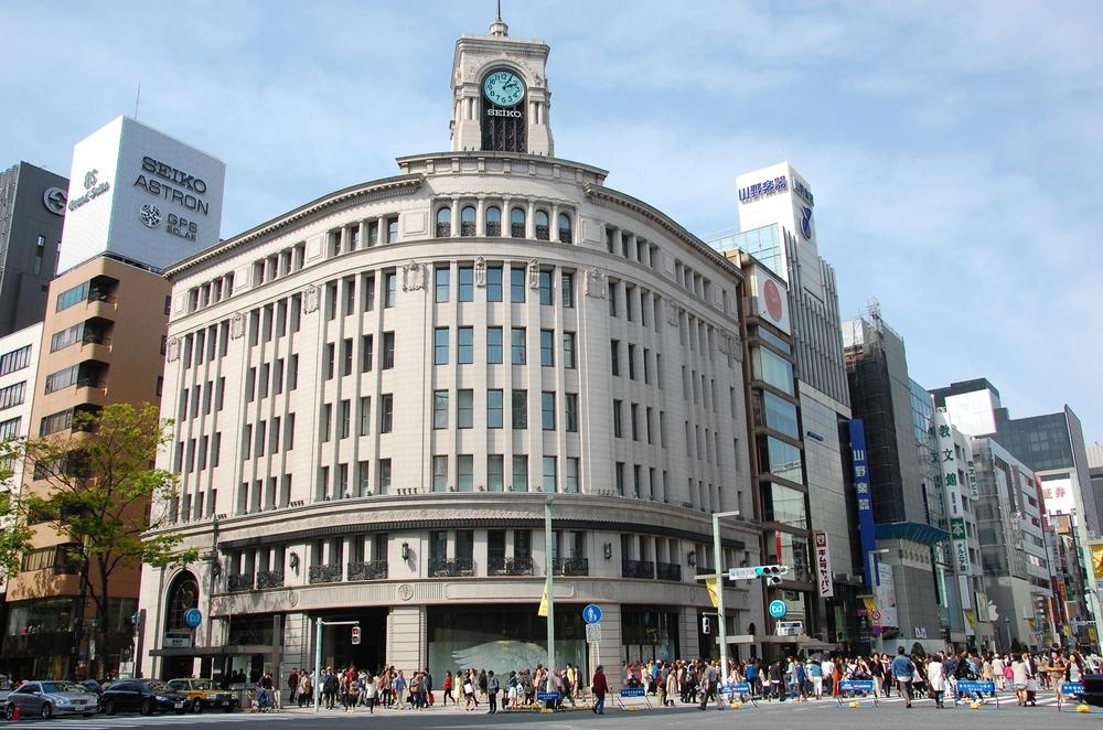 円安で大手百貨店の免税売上高に底打ちの兆し。海外高級ブランドバックなど好調に推移