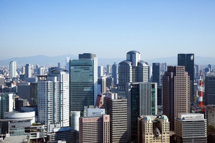 JR西日本不動産開発、大阪弥生会館跡地に2018年春ホテル開業。名古屋、岡山でも開発スタート