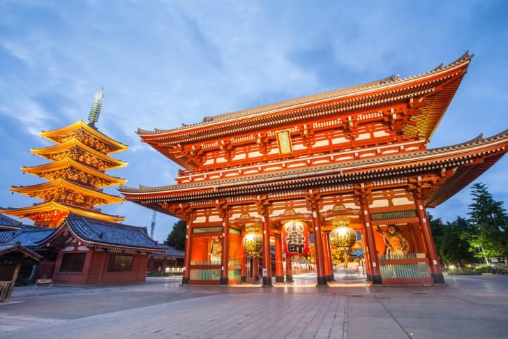 最先端IoTデバイス導入ホステル、浅草に4月オープン。訪日外国人の宿泊自体を観光の一つに
