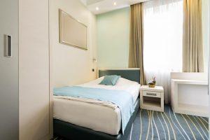 JR西日本、ホテルブランドに宿泊特化型、カプセルの2ブランド追加。今秋以降開業
