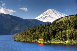 高級化続く湯河原の宿泊施設。藤田観光、リゾートトラストなど富裕層向け新ホテル開業