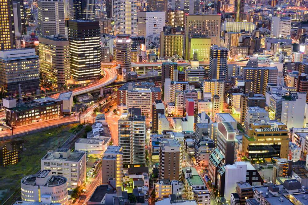 「大阪のディープさが圧倒的な魅力」星野リゾート、22年春、新今宮駅に観光客向け都市型ホテル開業