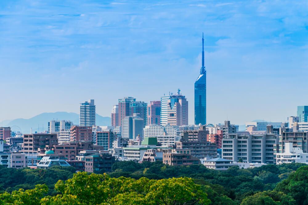 福岡初の三井ガーデンホテル着工。JR博多駅徒歩7分、2019年夏開業予定