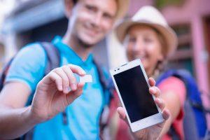 訪日外国人向け無料SIMを提供するサービス、WAmazingとは?
