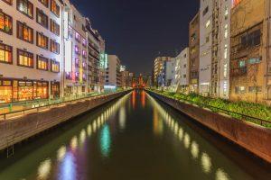 サンケイビル・JR西日本不動産開発・安田不動産3社、大阪ミナミに496室の新ランドマークホテル竣工