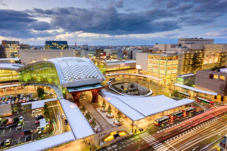 ハイアット、金沢に長期滞在型ホテル20年開業。世界の富裕層需要見込む
