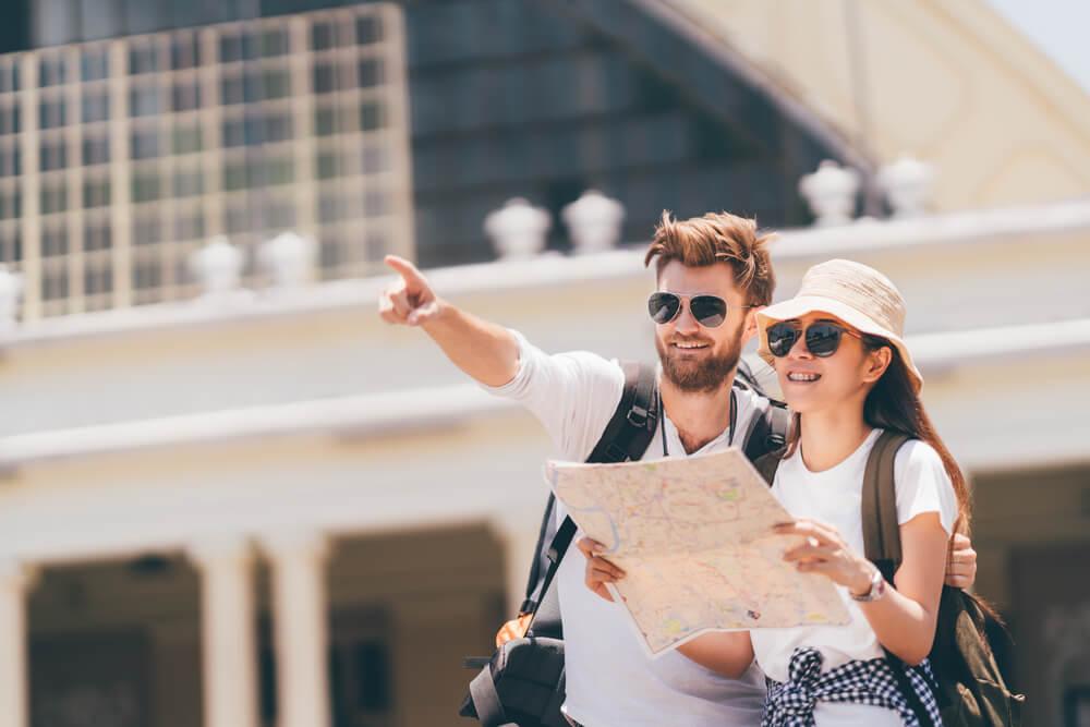 「観光客はどこで何をしている?」を見える化。旅行者行動解析・観光プロモーションパッケージ提供開始