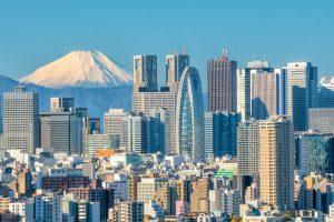 東京・銀座、路線価2年連続上昇、バブル末期を超え最高額を更新