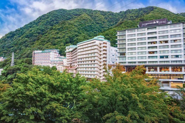 2019年秋「日光 ふふ(仮称)」誕生。不動産大手のヒューリックと東武鉄道、日光活性化へ