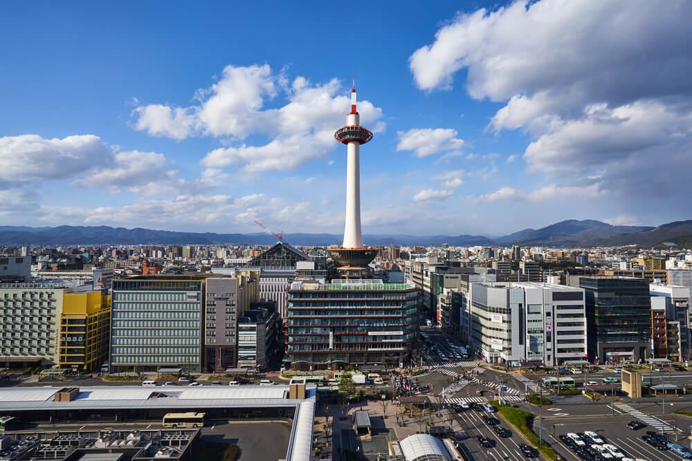 ホテルリソル、2018年夏、ビジネスホテル稼働率全国1位の京都に3ホテル開設