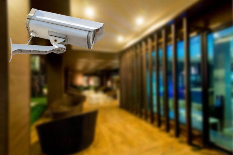 都内宿泊施設の防犯カメラ導入、経費補助制度開始。東京都産業労働局と東京観光財団