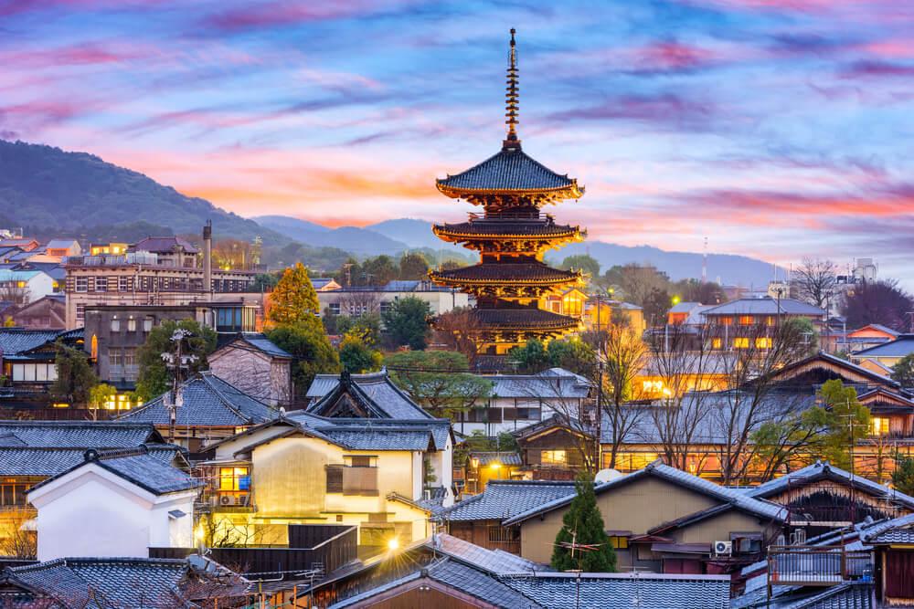 京都市宿泊客は過去最高。宿泊客の4割が訪日外国人