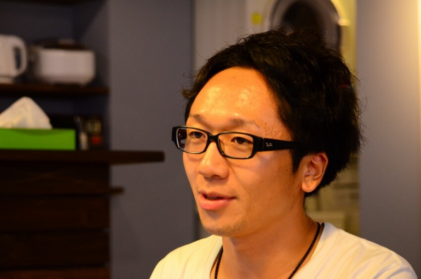 【HOTELIER interview】「&AND HOSTEL UENO」を運営する株式会社PLAY & co 中島氏 -&AND HOSTEL Vol.02-