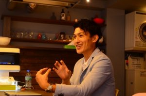 【HOTELIER interview】IoTを駆使したホステルの先駆者「and factory株式会社」茶置氏 -&AND HOSTEL Vol.01-