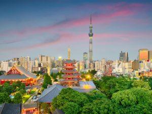 「東京都台東区」のホテル建設データ ※2017年8月時点データ