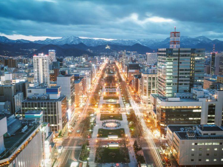 「北海道札幌市」のホテル建設データ ※2017年8月時点データ