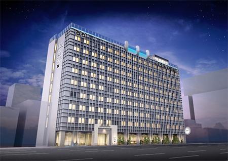 東急リバブル、沖縄・那覇市に投資型の新ホテル開業へ、開発型アセットマネジメント事業で展開