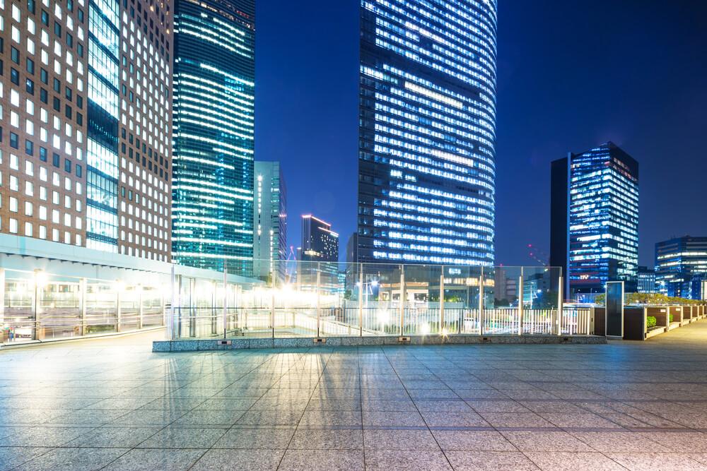 埼玉県内の基準地価、住宅地で9年ぶりプラス。2019年ラグビーW杯の影響も