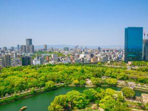 「大阪府大阪市西区」のホテル建設データ ※2017年8月時点データ
