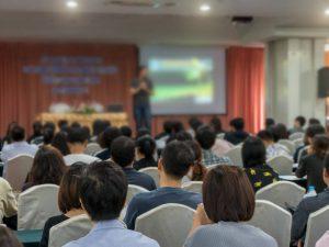 【2017年11月7日 大阪府/大阪市】観光庁主催 宿泊業の生産性向上セミナー開催について