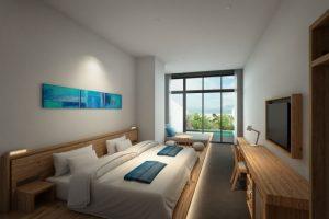 小田急グループ沖縄UDS、沖縄県宮古島に体験型ホテル。2018年1月開業