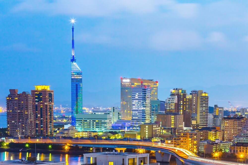 近鉄グループ、博多都ホテル建替え。「(仮称)近鉄博多ビル」新築工事に着手