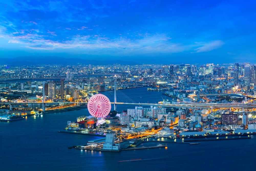 パレスホテル、大阪北新地エリアに富裕層向けホテル出店へ。2020年開業予定