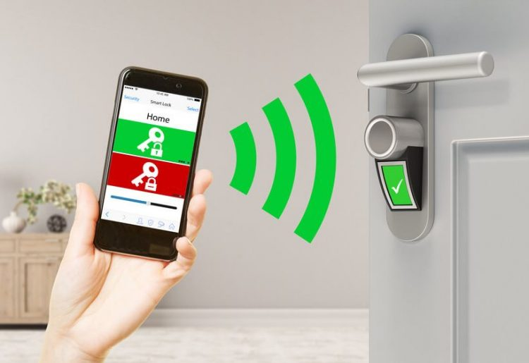 「ABCチェックイン」、事前決済の宿泊者にスマートロック解錠リンク自動付与可能に