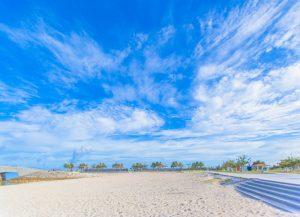 沖縄県「瀬底島」に宿泊施設建設。森トラスト、ヒルトン契約締結発表
