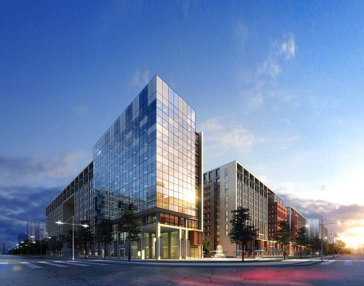 ホテル・アパレル・飲食併設「hotel koe tokyo」、渋谷・公園通りに2月9日開業。