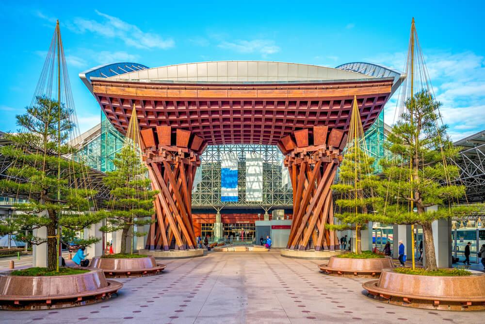 福岡地所、「加賀屋」と連携し2019年夏に「ホテルフォルツァ金沢」(仮称)開業。
