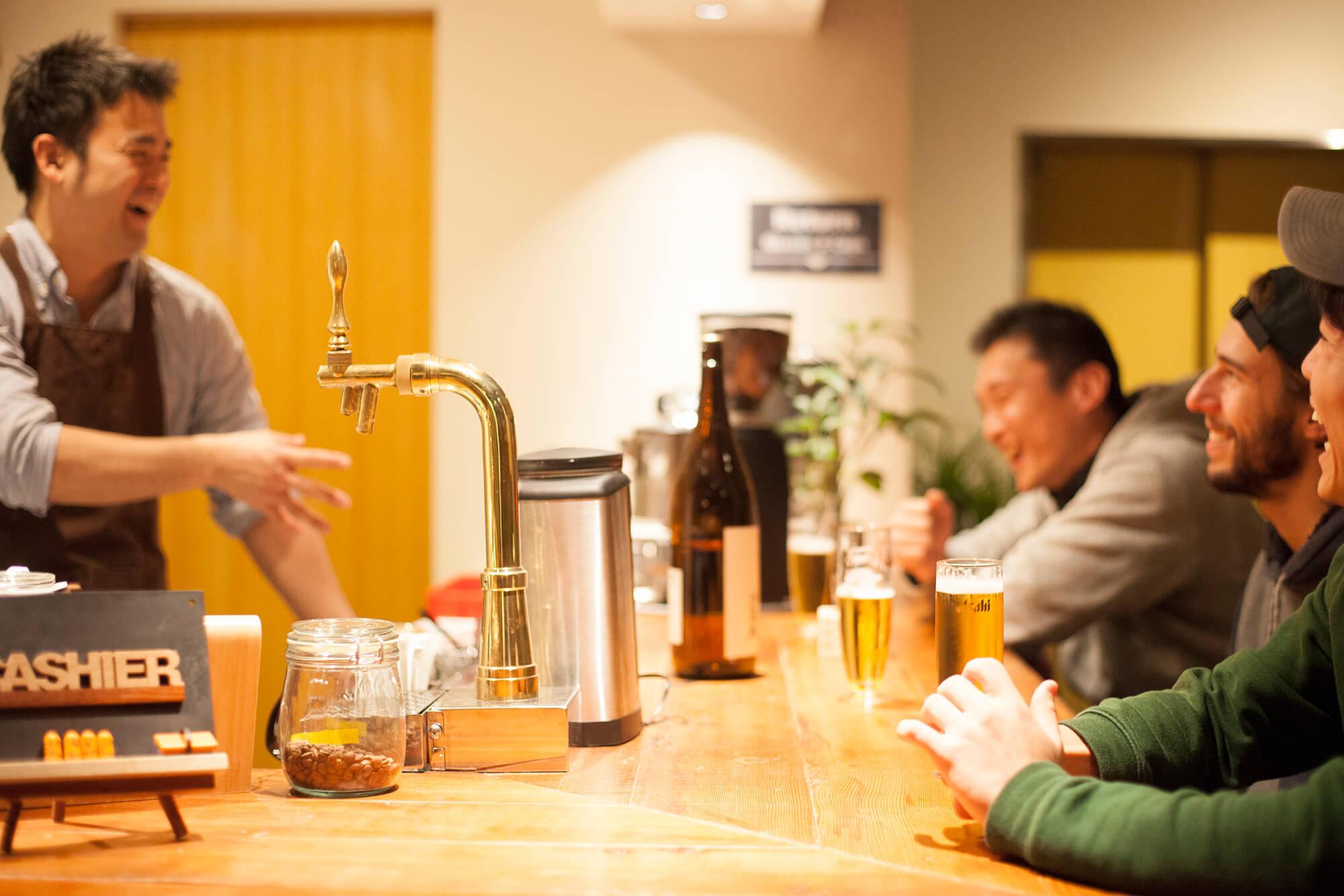 「obi Hostel」を運営する谷口 涼氏 vol.2「施設・運営のおはなし」