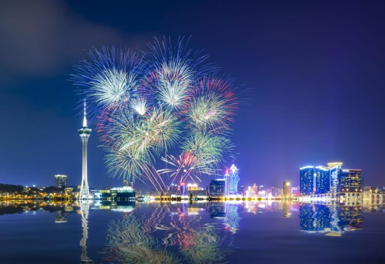 メルコリゾーツ、ラグジュアリーホテルブランド「ヌワ」を2018年1月16日開業、マカオとマニラに展開。