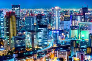 大阪と京都でホテルの新ブランド続々開業、多様な宿泊ニーズの取り込み狙う。