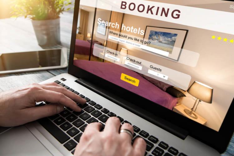 宿泊予約システム「Direct In」にカード不要決済「Paidy」を導入。予約と同時に清算完了、当日キャンセルリスクも低減。