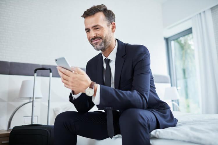 世界最大のクチコミ・プラットフォームTrust Youとhandy Japanが業務提携、宿泊者のアンケート収集がより手軽に。