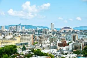福岡市に2年間でホテル33棟開業、博多と天神を中心に過去最大の開業ラッシュ。