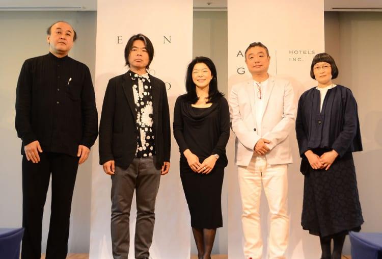 アンゴホテルズ株式会社、京都四条に日本初の分散型ホテル「ENSO ANGO」をOPEN。