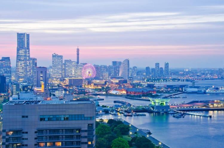横浜市とJTB、東京五輪開催期間中に横浜港・山下ふ頭にてホテルシップを実施