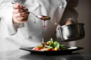 「ヨコハマ グランド インターコンチネンタル ホテル」が業界内に先駆けベジタリアンメニューを提供、7月2日より開始。