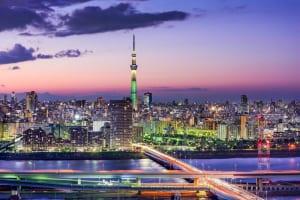 東武不動産が民泊新法施行に合わせ民泊事業に参入、東京スカイツリー近くに施設を開業。