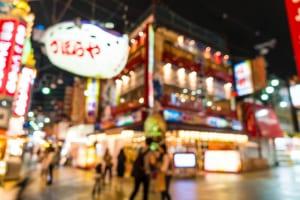 世界で最も外国人旅行者が増加する大阪、インバウンド向けホテルの建設・開業が相次ぐ。