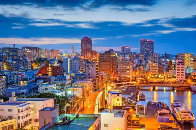 「東急ステイ」が沖縄初進出、ツインルームを主体としたホテルを那覇市に2019年冬開業予定。