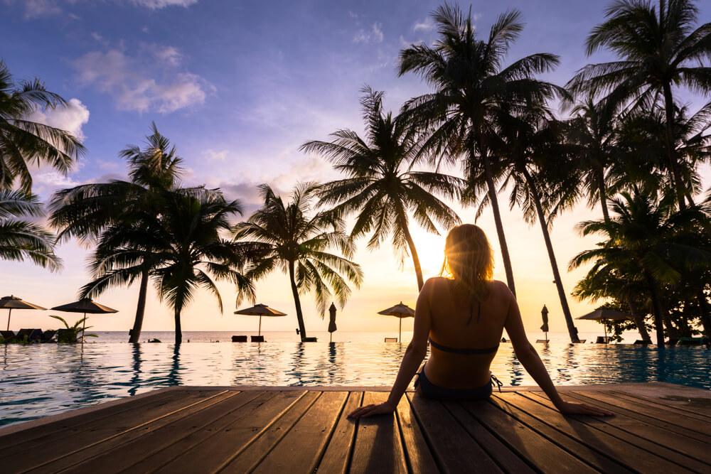 森トラストとヒルトングループ、滞在型リゾート「沖縄瀬底プロジェクト(仮称)」に着工