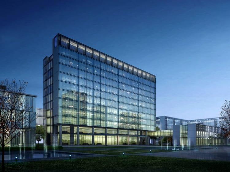関電不動産開発とパレスホテル、大阪・堂島浜にホテルと高級賃貸レジデンスの複合施設を2020年夏開業予定