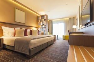 7棟目のUSJオフィシャルホテル「ホテル ユニバーサル ポート ヴィータ」が7月15日に開業