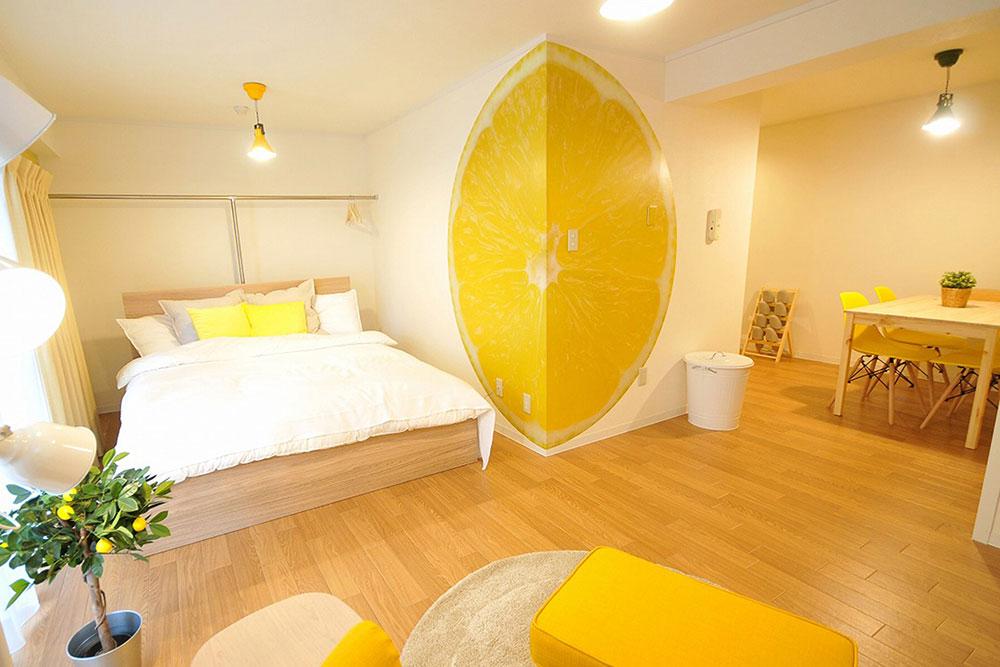 事業に関わる全ての人の熱い想いが、人気の宿泊施設へと変貌した「maison MILANO中津」