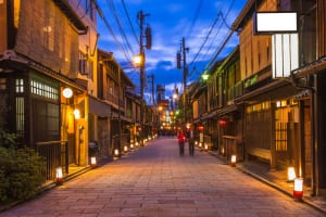 NTT都市開発が京町屋を一部保存したホテルに着工、2019年度冬開業予定