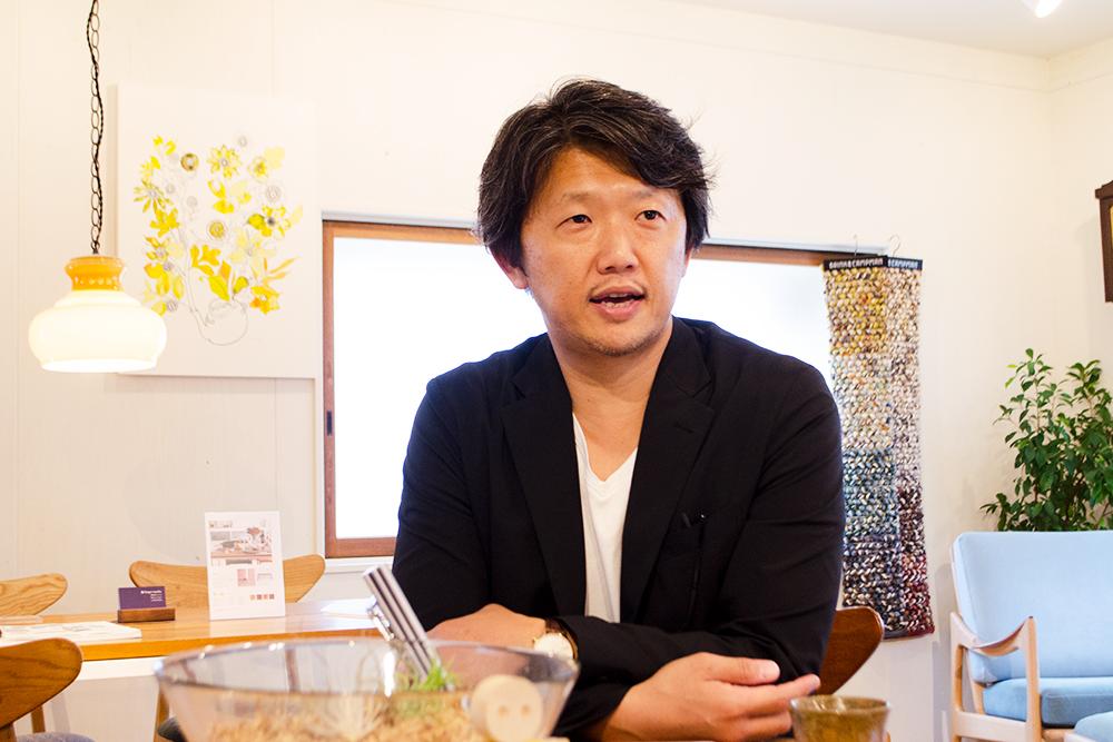 家具業界の常識を変え挑戦し続ける、フィールドアロー【Vol.2】代表:矢野氏インタビュー